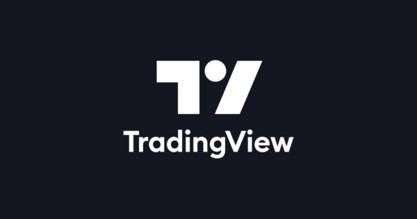 株、インデックス、先物、FX、ビットコインのリアルタイムのチャートをTradingViewで